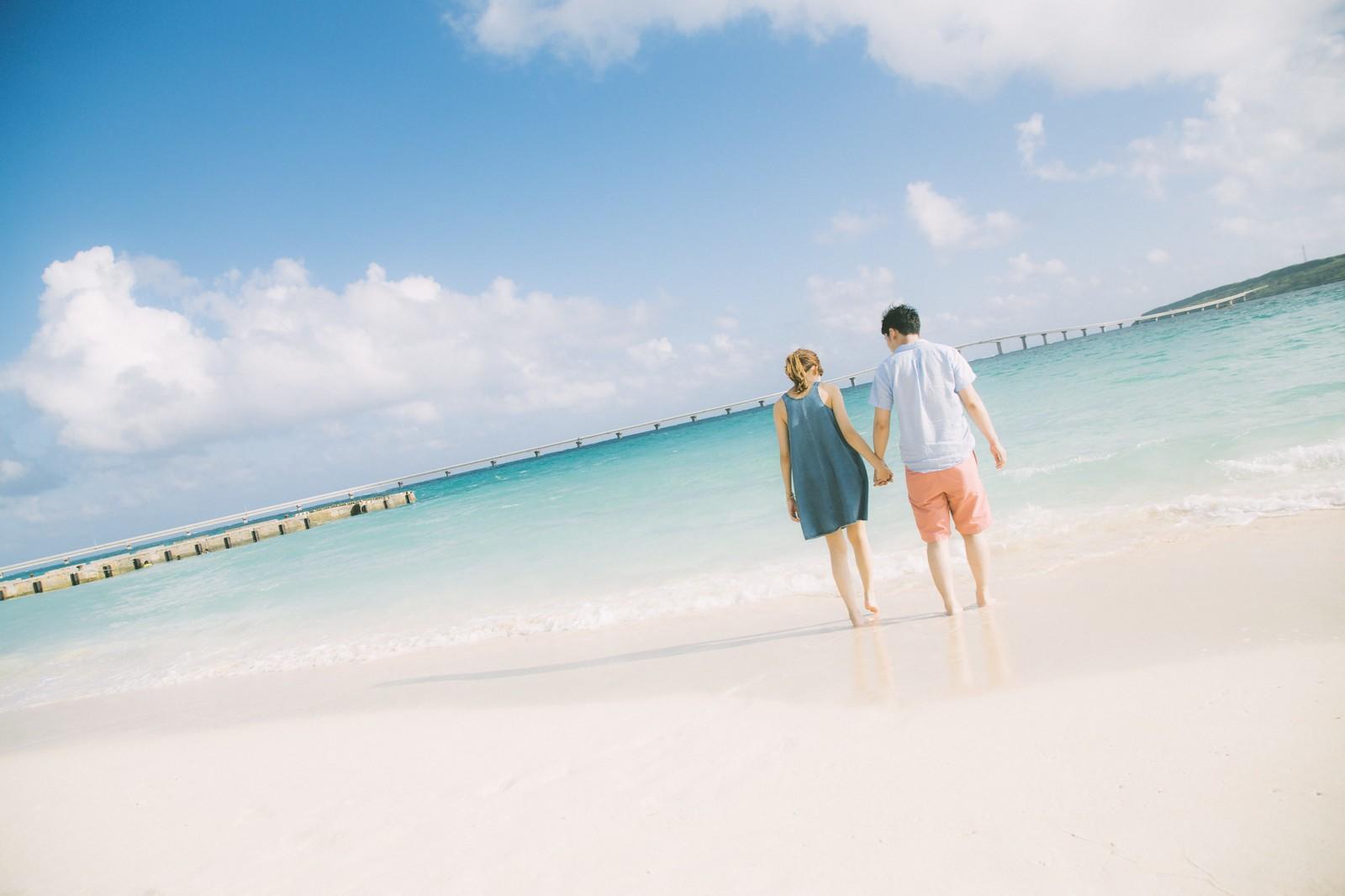 新婚旅行はリゾート派のカップル必見!おすすめリゾート5選