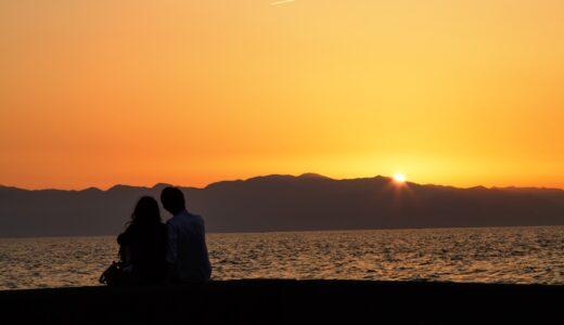 結婚3年目 夫婦仲良しの秘訣!リゾート好きで夫婦円満効果!?