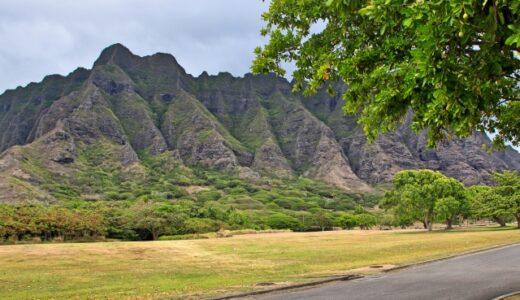 【ジュマンジ3】ネクストレベルのロケ地はどこ?ハワイのクアロアランチで特定!?