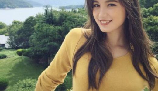 【画像30枚】トラウデン直美がかわいい!振袖姿や私服も美人すぎる♡