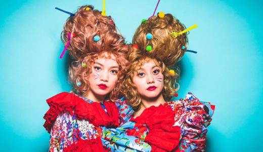 【FEMM(フェム)】RiRi (リリ)&LuLa(ルラ)のかわいいマネキン画像20枚!