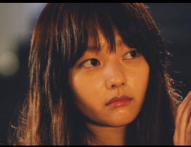 【画像】チョンジソがかわいい!「パラサイト」娘役の元フィギュア選手