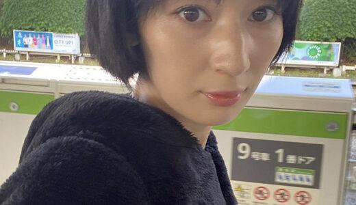 【画像】デコウトミリがかわいい!お金持ち×黒髪美女モデル(さんま御殿出演)