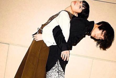 【すだなな画像】菅田将暉と小松菜奈がお似合いすぎる♡nikoandやキスシーンも!