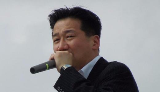 【画像】福山哲郎の弟・俊朗がイケメンすぎる!!俳優や落語家で活躍中?