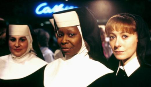 「天使にラブソングを」メアリーロバート役の現在の画像!ウェンディ・マッケナがかわいい