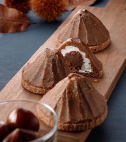 チョコレートマロンラテ!カスタマイズのおすすめ3選【2020秋・スタバ新作】