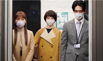 【#リモラブ】川栄李奈が第2話で着用のベージュワンピースのブランドは?