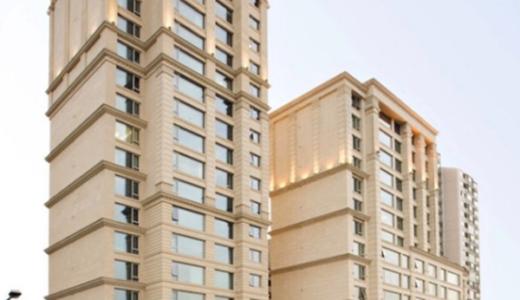 【画像】パクソジュンの自宅マンションが5億円超えで豪華!住所も特定?