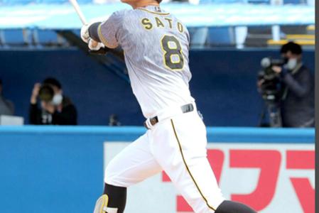 【顔画像】佐藤輝明の弟は2人で次男・佐藤太紀は関学野球部!三男・小学生も野球強い?