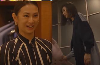 リコカツ2話衣装(北川景子ワンピース)ブランドや購入方法は?(ストライプ柄/ネイビー×水色)