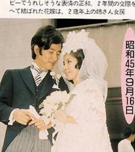 【顔画像】田村正和の子供(娘)は元女優?現在は役員で南国酒家オーナー夫人か