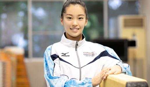 【顔画像】畠田瞳の母親が美魔女すぎる!元体操選手でコーチもしていた!