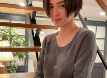 【画像比較】中村アンの髪型ショート似合わない!ゆりやんにそっくり?