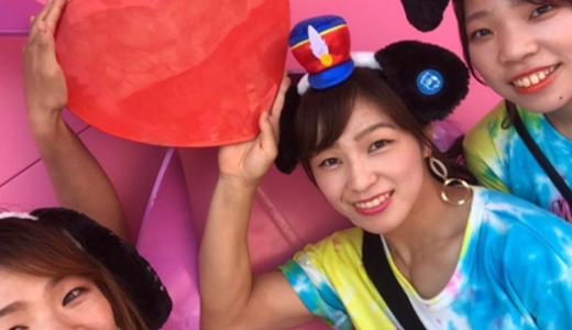 【画像20枚】川井友香子は私服姿もかわいい!雑誌でモデル経験もあった!?