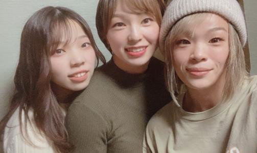 【画像比較】川井梨紗子は妹2人と顔似てない!家族全員レスリング選手だった!