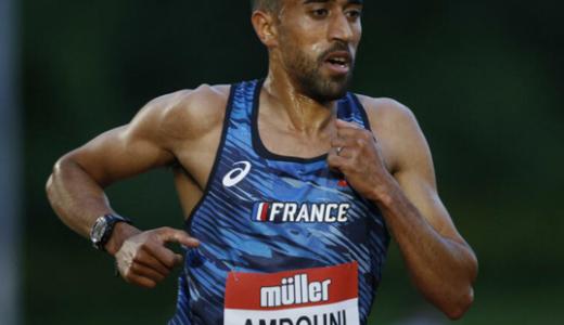 【動画】給水妨害フランス人選手は誰?Facebook画像はある?【東京五輪・男子マラソン】
